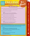English Common Core 5Th Grade Speedy Study Guides