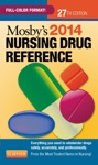Mosbys 2014 Nursing Drug Reference
