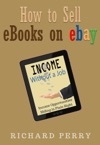 How To Sell EBooks On EBay