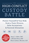 The High-Conflict Custody Battle