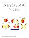 Everyday Math Videos