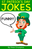 St Patrick's Day Jokes