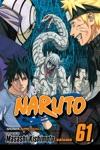 Naruto Vol 61