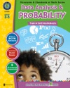 Data Analysis  Probability - Task  Drill Sheets Gr 3-5