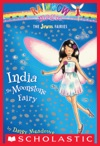 Jewel Fairies 1 India The Moonstone Fairy