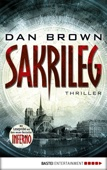 Dan Brown - Sakrileg - The Da Vinci Code Grafik
