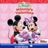 Mickey Mouse Clubhouse  Minnies Valentine