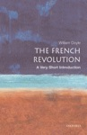 The French Revolution A Very Short Introduction