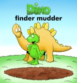 Søren Jessen - Dino finder mudder artwork