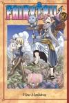 Fairy Tail Volume 50