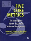Five Core Metrics The Intelligence Behind Successful Software Management