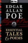 Edgar Allan Poe Essential Tales  Poems