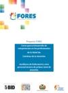 Curso Para El Desarrollo De Competencias En Los Profesionales De Salud En Continuo De La Atencin