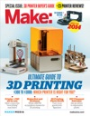 Make Ultimate Guide To 3D Printing 2014