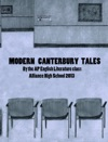 Modern Canterbury Stories