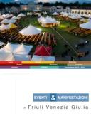 Eventi e manifestazioni in Friuli Venezia Giulia