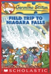 Geronimo Stilton 24 Field Trip To Niagara Falls