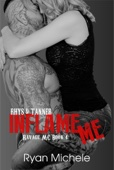 Ryan Michele - Inflame Me (Ravage MC#4) artwork