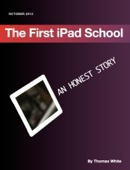The First iPad School