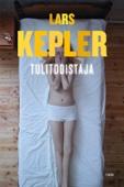 Lars Kepler - Tulitodistaja artwork