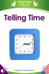Telling Time American English Audio