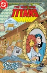 The New Teen Titans 1984-1988 12