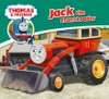 Thomas  Friends Jack The Front Loader