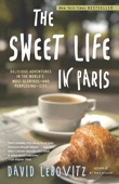 The Sweet Life in Paris - David Lebovitz Cover Art