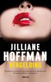 Jilliane Hoffman - Vergelding kunstwerk