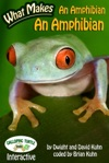 What Makes An Amphibian An Amphibian