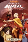 Avatar The Last Airbender - The Promise Part 2