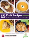 15 Fruit Recipes  Pear Recipes Apple Recipes Banana Recipes  More