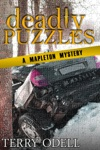 Deadly Puzzles Mapleton Mystery 3