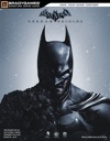Batman Arkham Origins Signature Series Strategy Guide