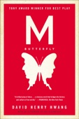 Similar eBook: M. Butterfly
