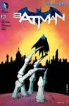 Batman 2011-  26