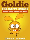 Goldie The Happy Bunny Stories Jokes Games And More
