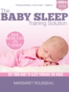 The Baby Sleep Training Solution