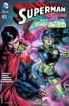 Superman 2011-  31