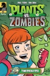 Plants Vs Zombies Timepocalypse 4