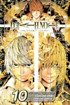 Death Note Vol 10
