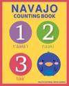 Navajo Counting Book