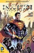 Injustice: Gods Among Us #27 - Tom Taylor & Jheremy Raapack Cover Art