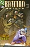Batman Beyond 1999-2001 13