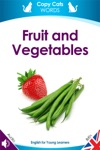 Fruit And Vegetables British English Audio
