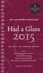 Had A Glass 2015