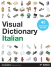 Visual Dictionary Italian Enhanced Version
