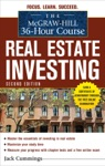 The McGraw-Hill 36-Hour Course Real Estate Investment Second Edition