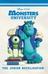 Monsters University Junior Novelization