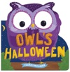 Owls Halloween